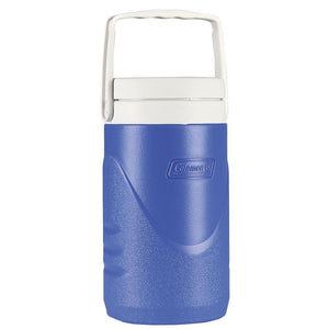 Coleman 1-2 Gallon Beverage Cooler - Blue