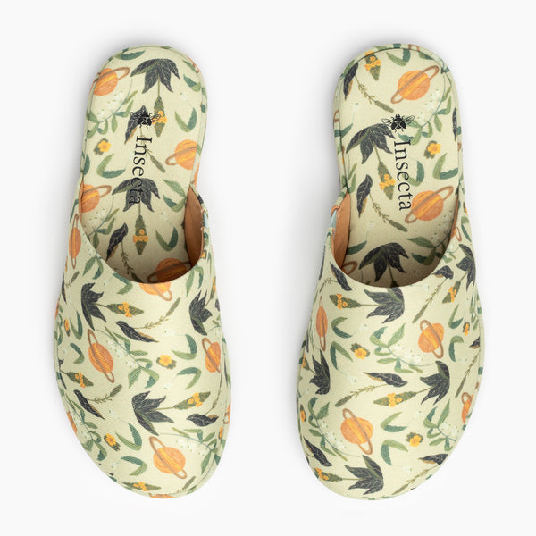 Capricorn Slipper - Insecta Shoes