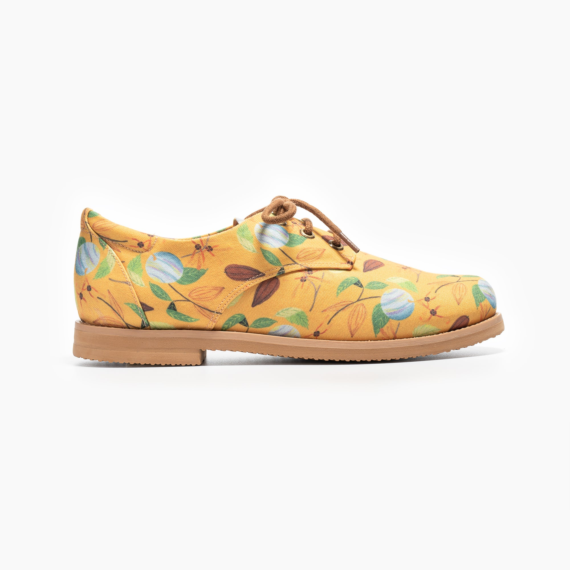 AQUARIUS OXFORD - Insecta Shoes