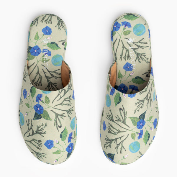 Pisces Slipper - Insecta Shoes