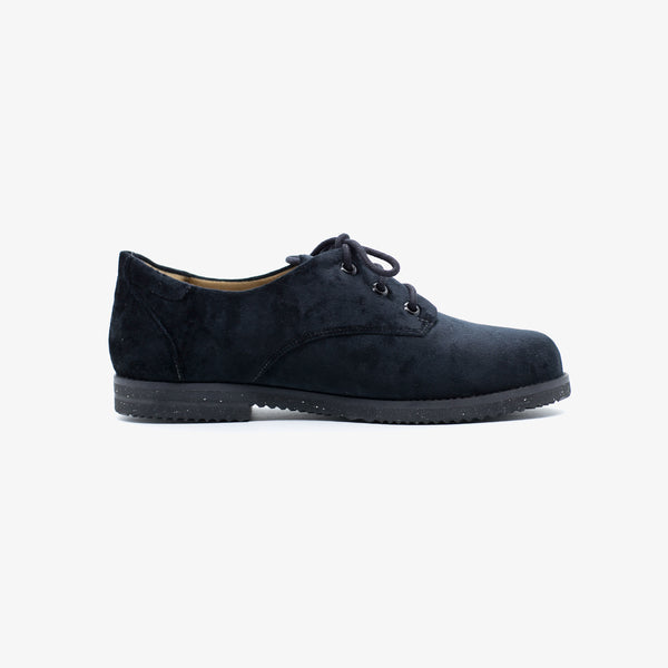 Black Velvet Oxford