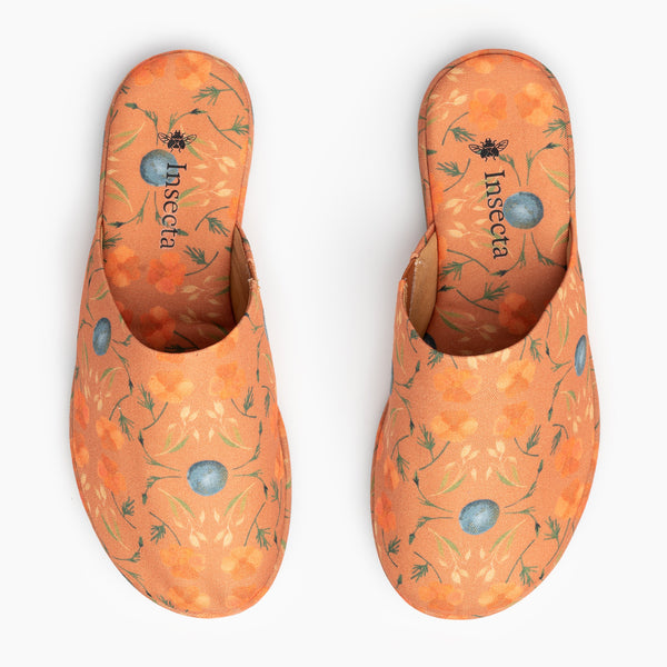 Gemini Slipper - Insecta Shoes