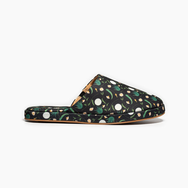 Cancer Slipper - Insecta Shoes