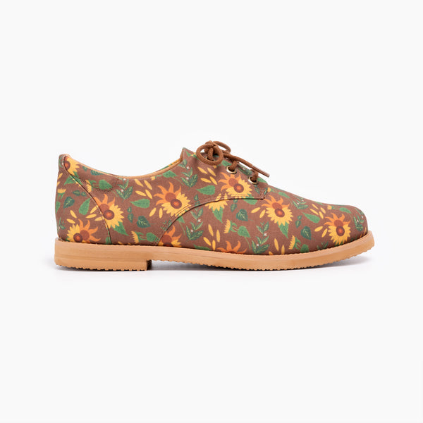 LEO OXFORD - Insecta Shoes