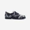 Palmeira Areca Oxford - Insecta Shoes
