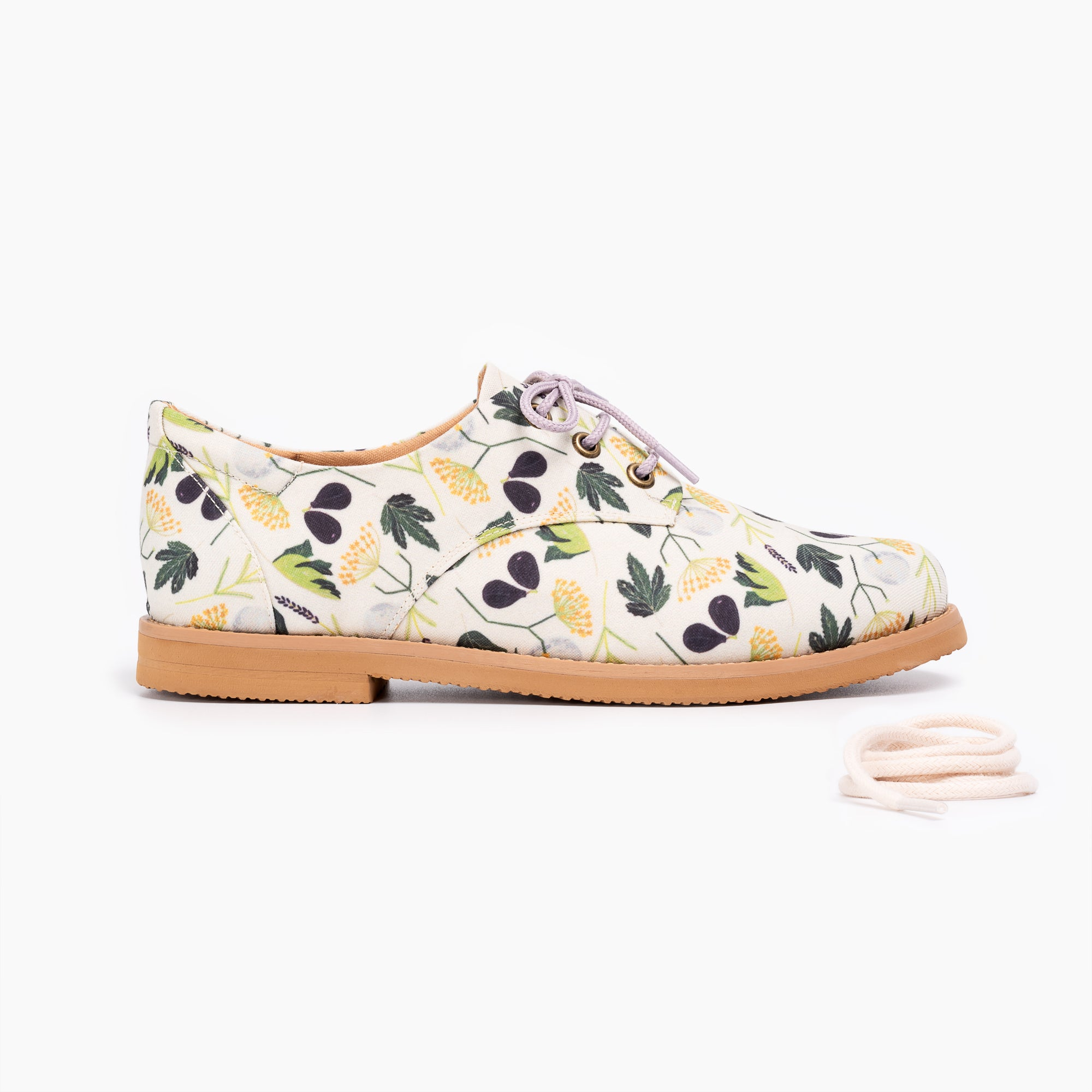 VIRGO OXFORD - Insecta Shoes