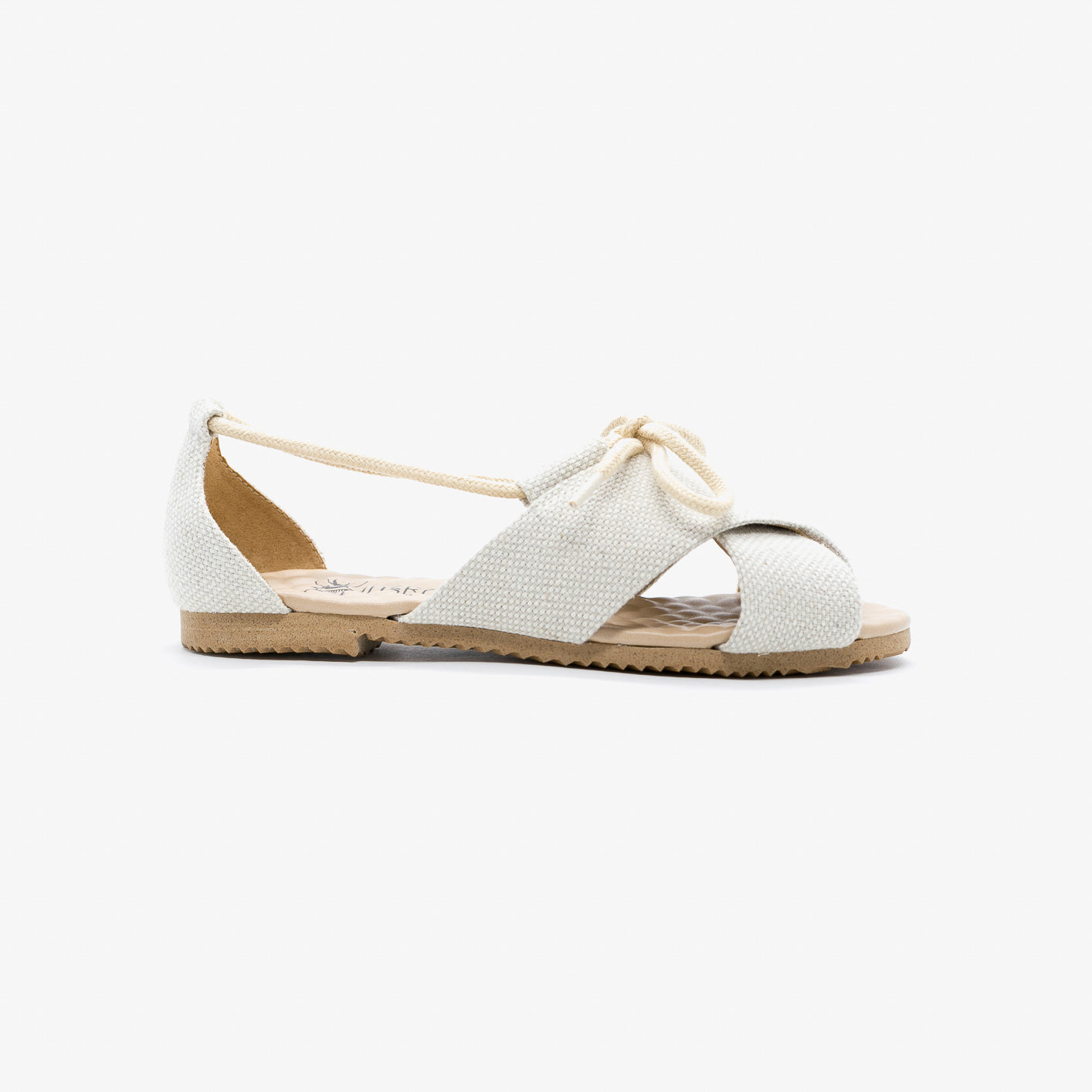 Canvas Sandal - Insecta Shoes