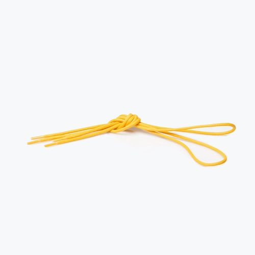 Yellow Shoelaces