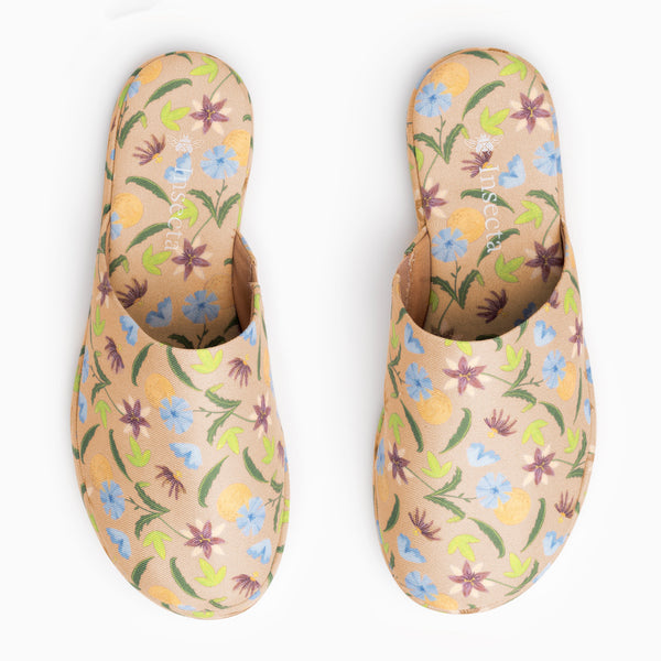 Libra Slipper - Insecta Shoes