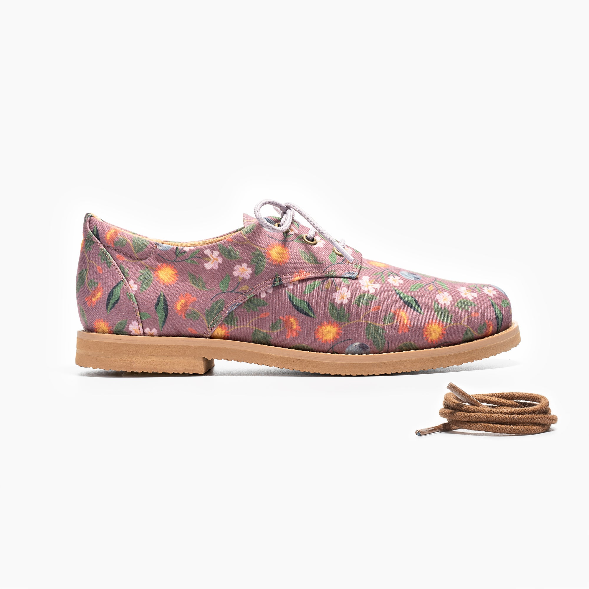 SCORPIO OXFORD - Insecta Shoes
