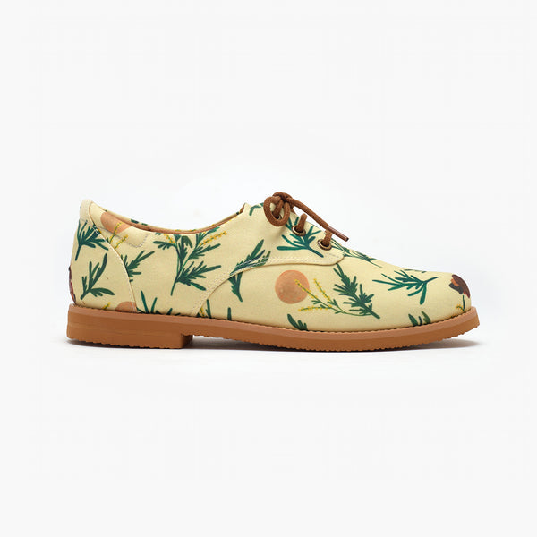ARIES OXFORD - Insecta Shoes