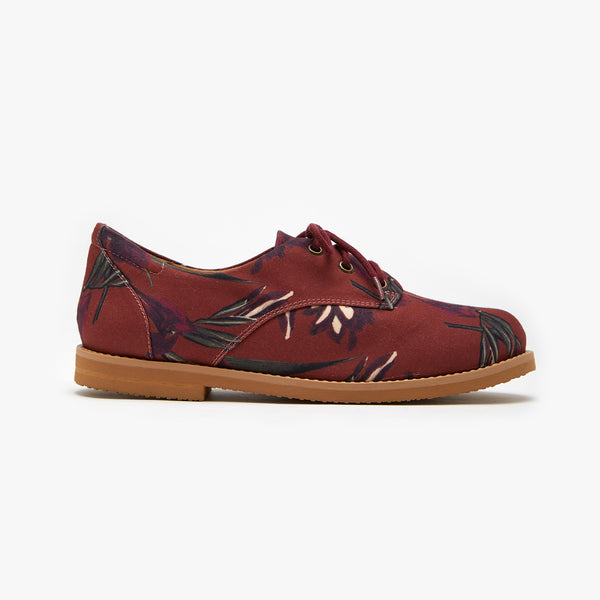 JULIANA OXFORD - Insecta Shoes