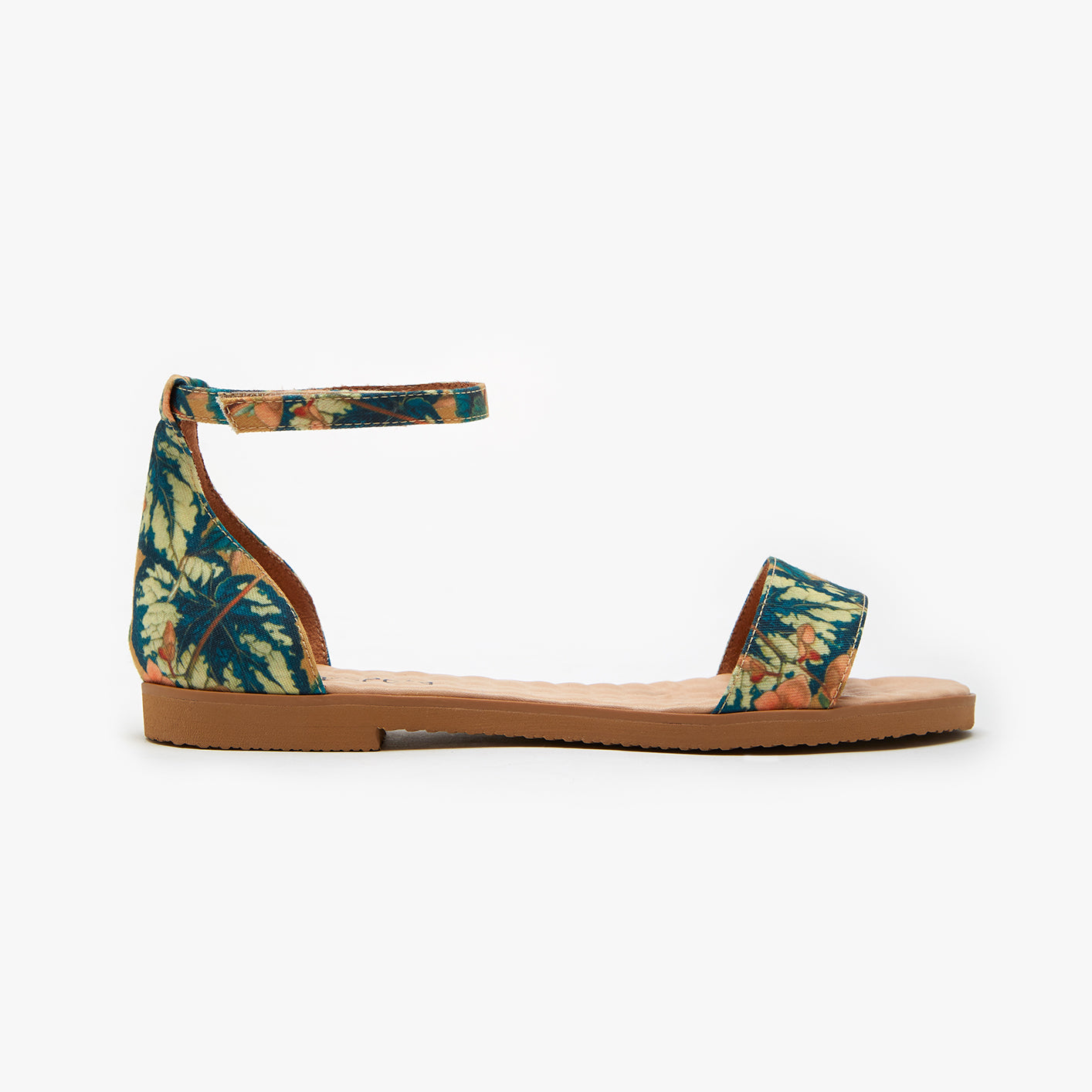 Lea Sandal - Insecta Shoes