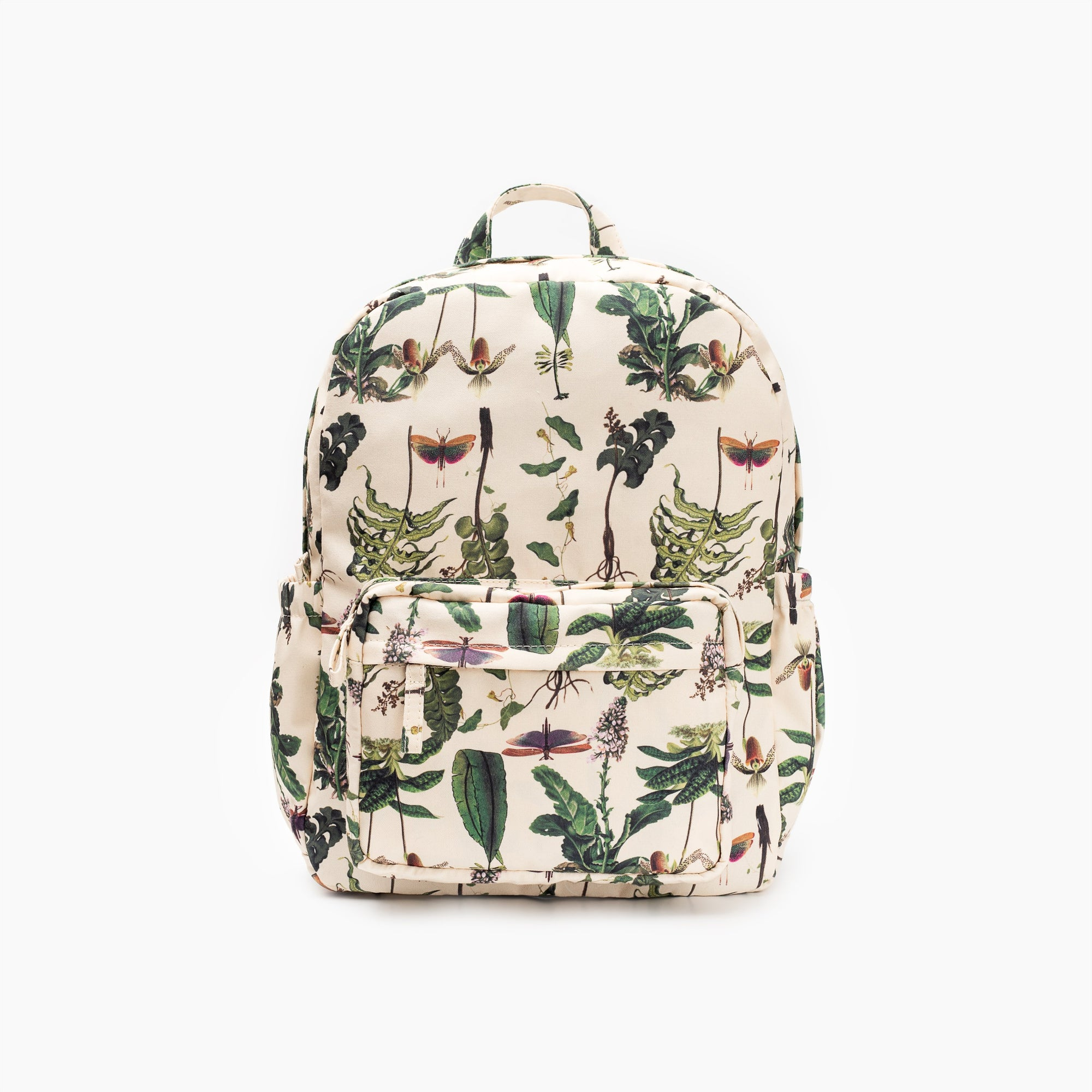 Herbaceous Backpack - Insecta Shoes