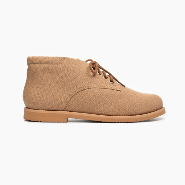 Mono Kraft Desert Boot - Insecta Shoes