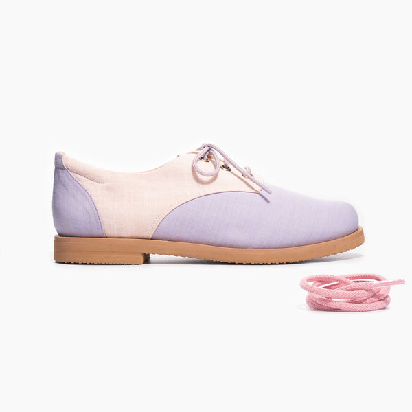 Narcisa Oxford - Insecta Shoes