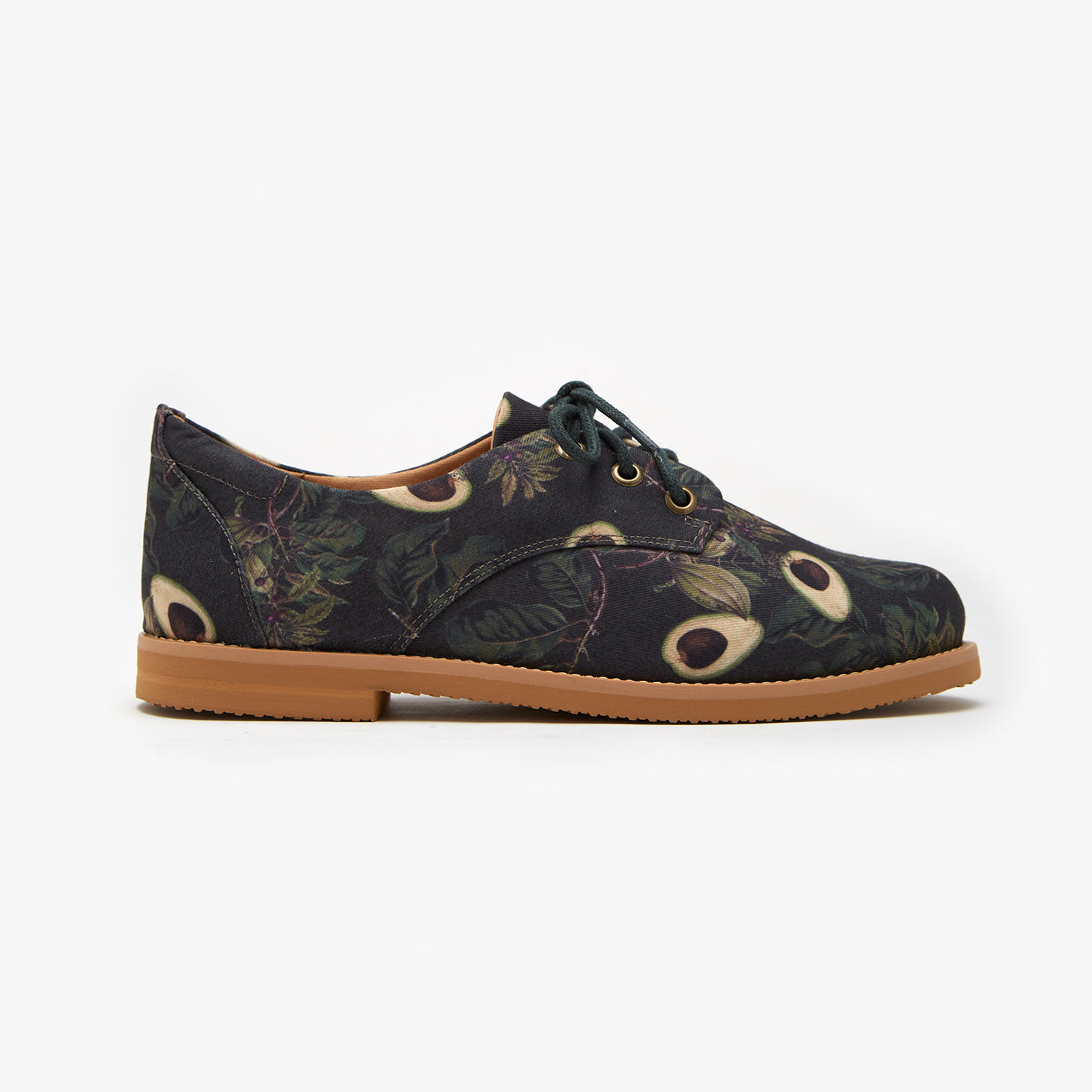 Avo Oxford - Insecta Shoes