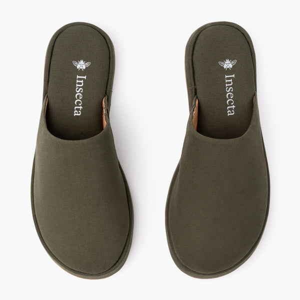 Sage Slipper - Insecta Shoes