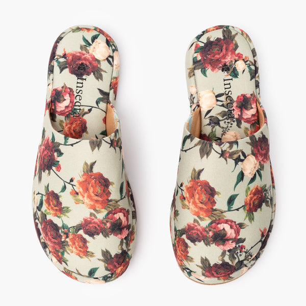 Lisi Slipper - Insecta Shoes