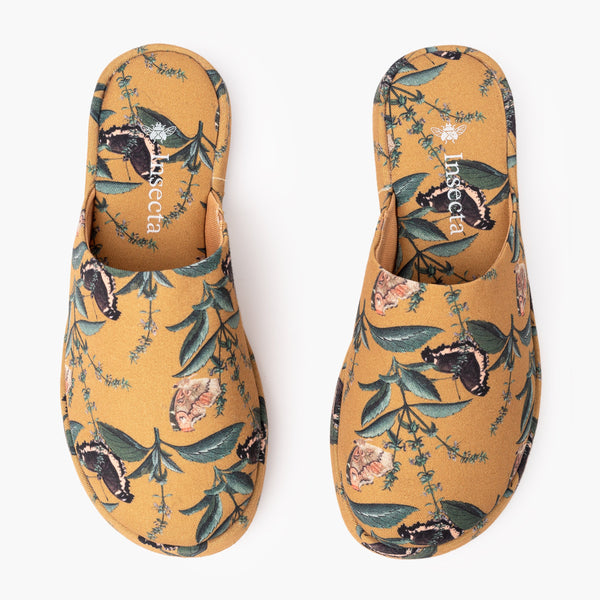Woodland Slipper - Insecta Shoes