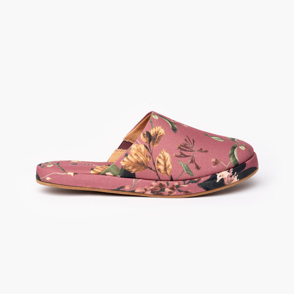 Lonicera Slipper - Insecta Shoes