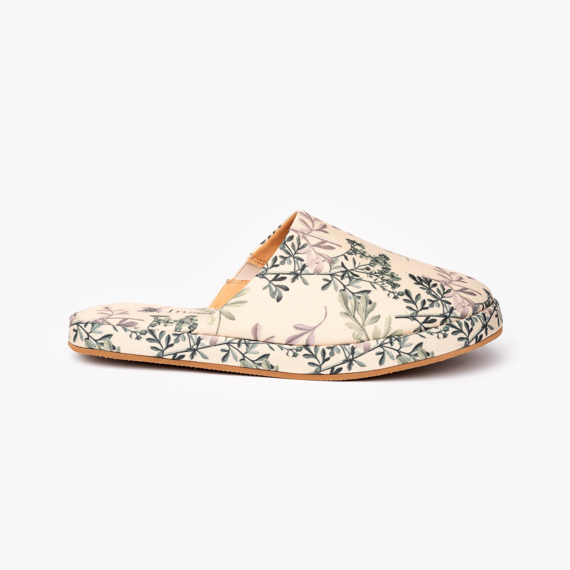 Rue Slipper - Insecta Shoes