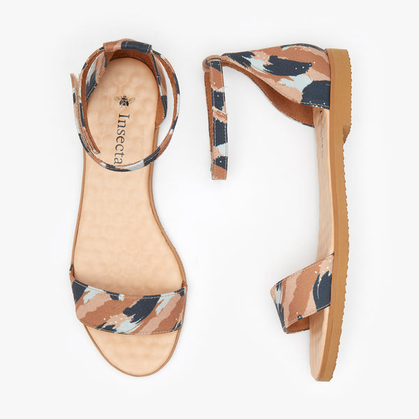 Desert Pearl Sandal - Insecta Shoes
