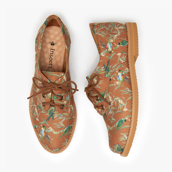 PRIMAVERA OXFORD - Insecta Shoes