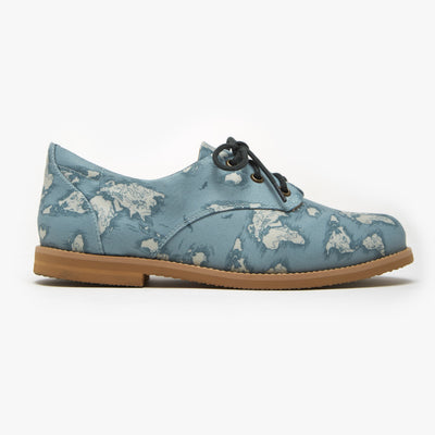 Mundi Oxford - Insecta Shoes