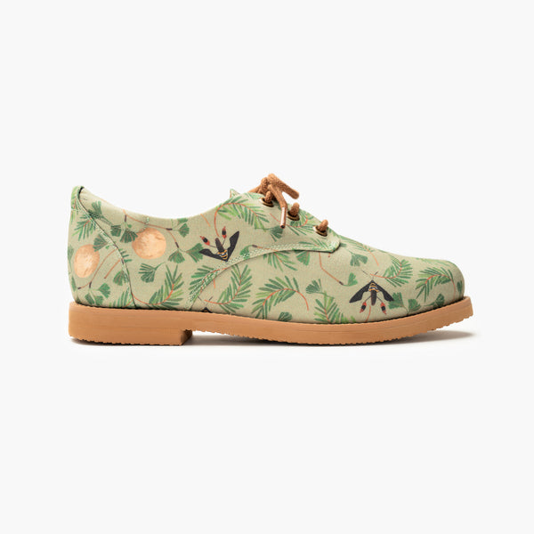 Taurus Oxford - Insecta Shoes
