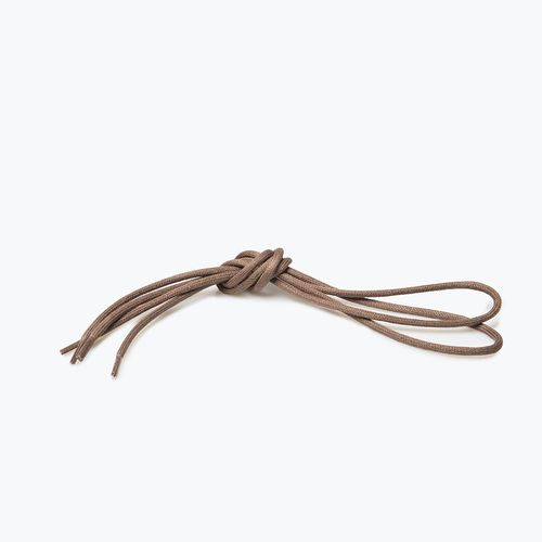 Brown Shoelaces