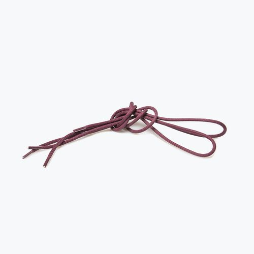 Wine Red Shoelaces