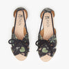 Bertha Sandal - Insecta Shoes