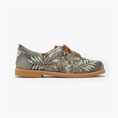 Mustic Oxford - Insecta Shoes