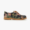 Flowering Cestrum Oxford - Insecta Shoes