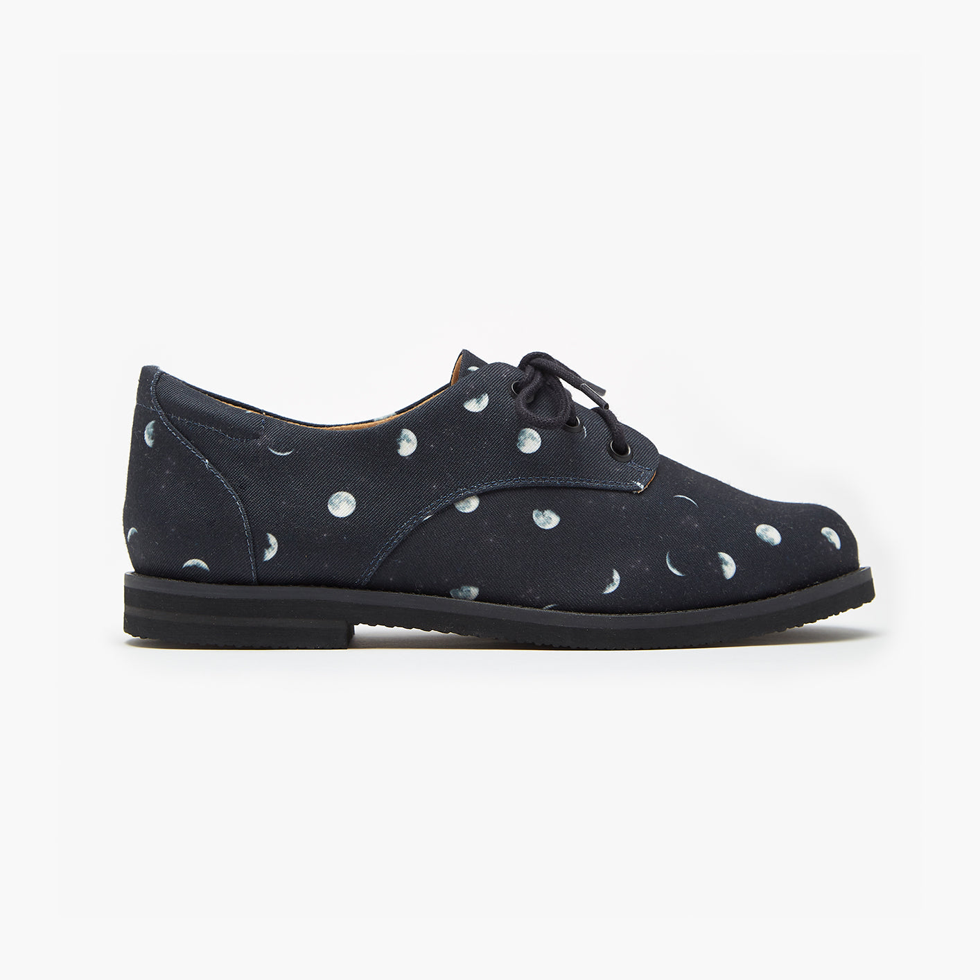 Moony Oxford - Insecta Shoes