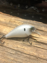 1.5 Square Bill Glimmer Shad