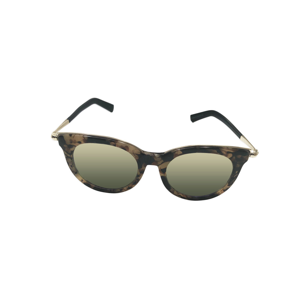 Metallic Shade Queen Sunnies