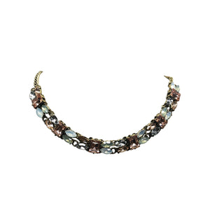 Madeline Marquise Necklace