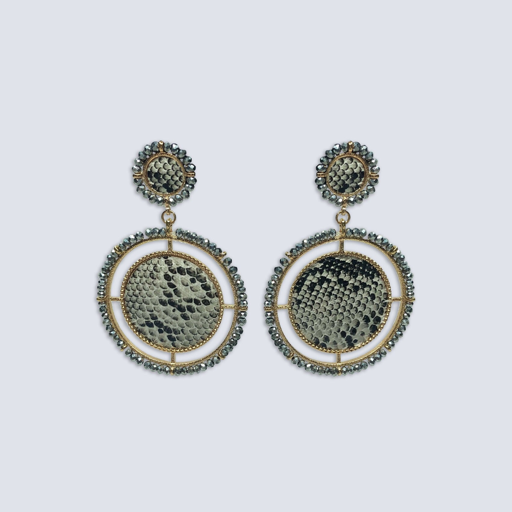 Tonya Earrings