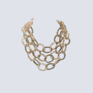 Alesha Beaded Chain
