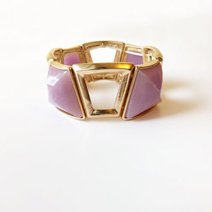 Ultraviolet Crush / Bangle
