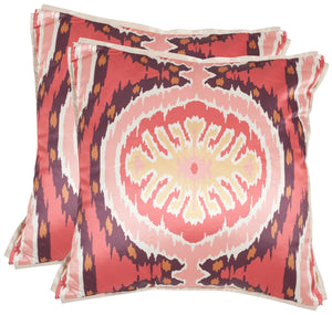 BROOKE THROW PILLOW / SET