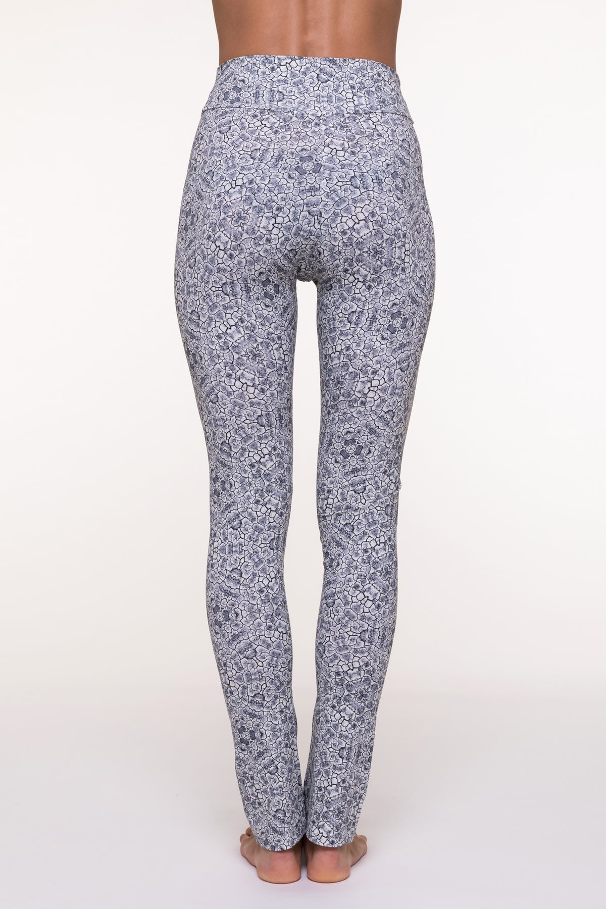 Legging Akshara Earth