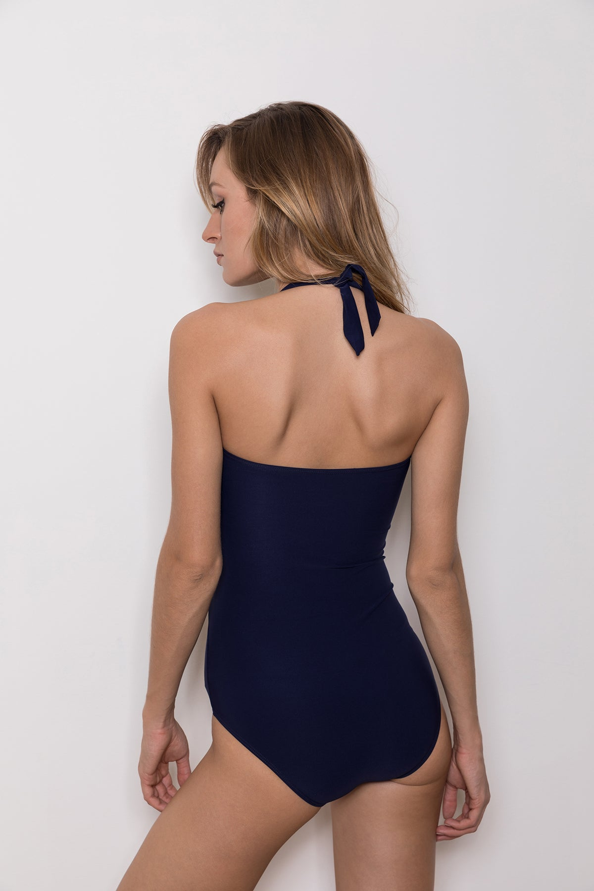 Swimsuit Niceau Ink Blue