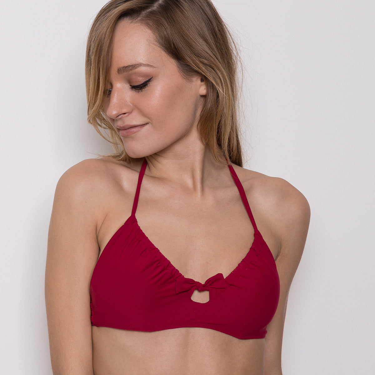 Top Raco Winered