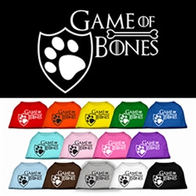 Game of Bones Tee Shirt