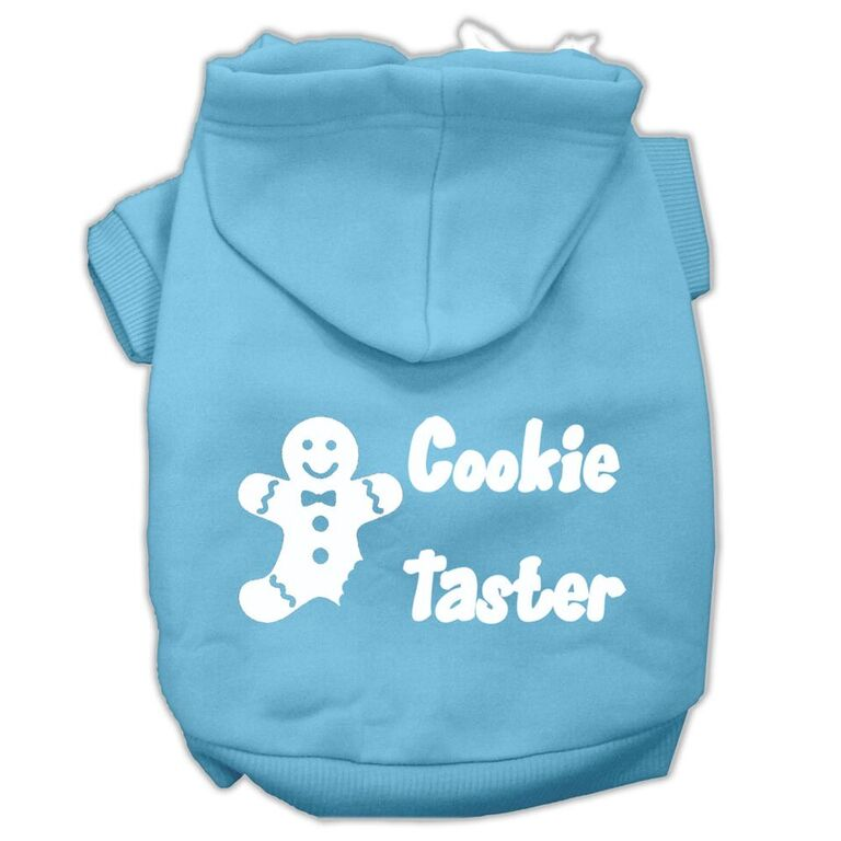 Cookie Taster Hoodies - Third Eye Dog Bakery