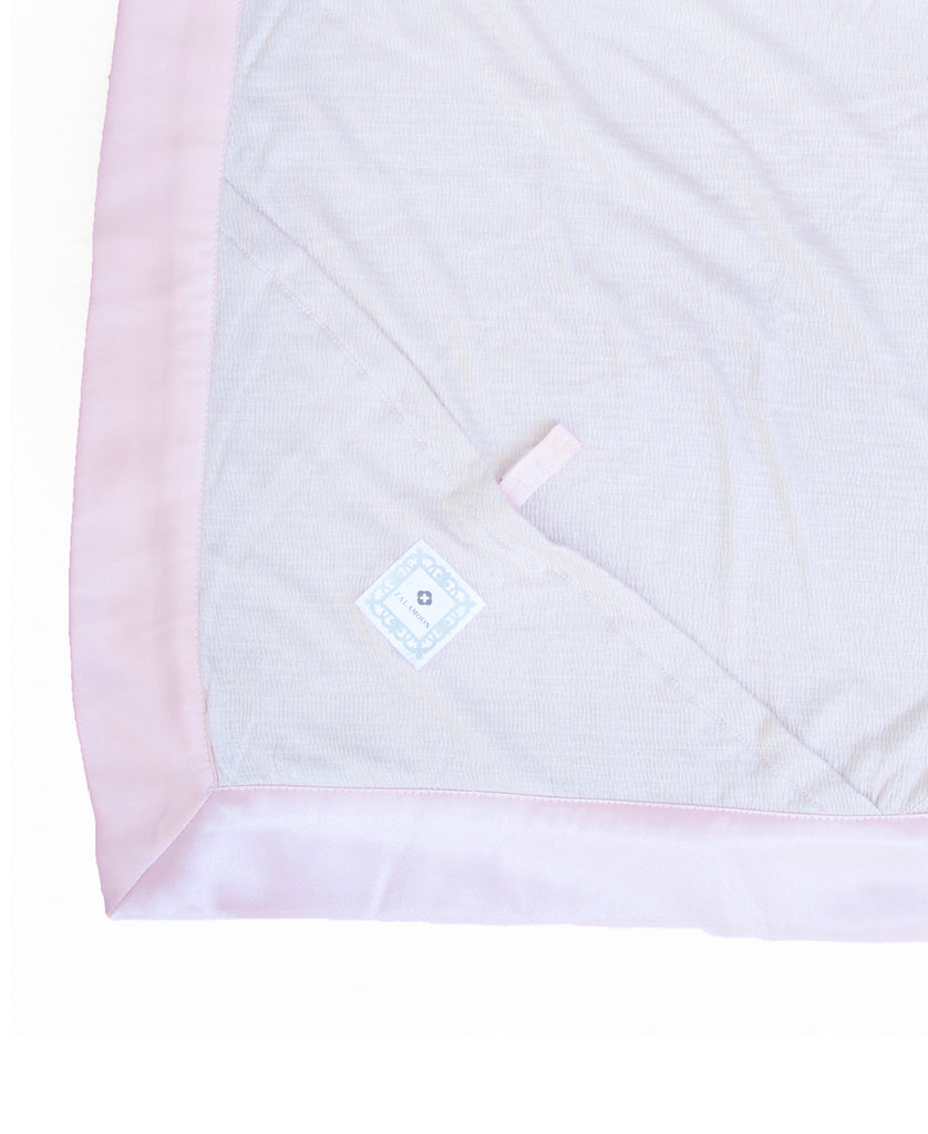 LUXIE POCKET IN MAUVE