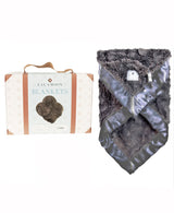 LUXIE POCKETS CHARCOAL